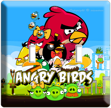 New room decor games photograph new angry birds double lig New room decoration games